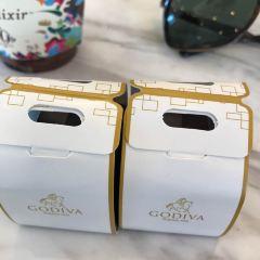 Godiva(上海奕歐來)用戶圖片