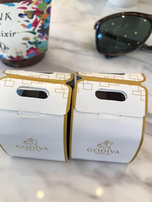 Godiva(上海奕歐來)