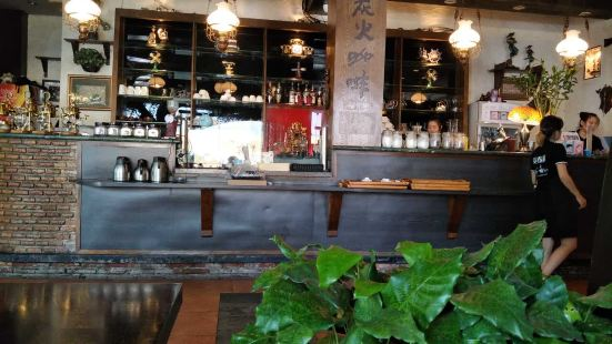 長春藤咖啡館(解放路店)