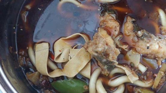 重慶川悅老火鍋