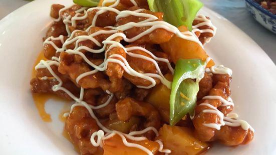 老南京烤鴨(湯山店)