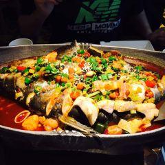 裡島烤魚(定海凱虹店)用戶圖片