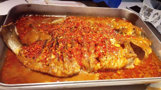 魚酷活力烤魚(環宇城店)