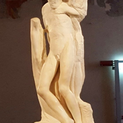 Museo Pieta Rondanini User Photo