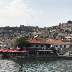 Ohrid Old City User Photo