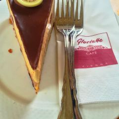 Cafe Gloriette User Photo