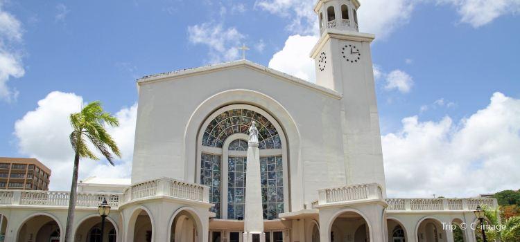阿加尼亞聖母瑪利亞聖殿1