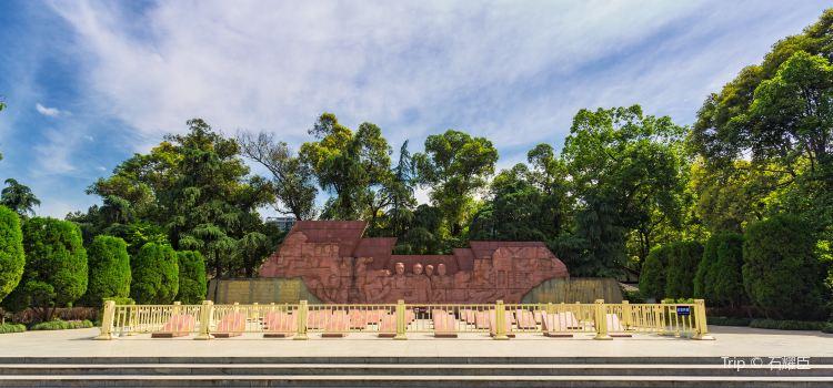 Chengdu Culture Park3