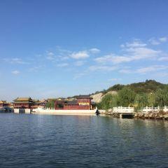 헝디엔 원명신원 여행 사진