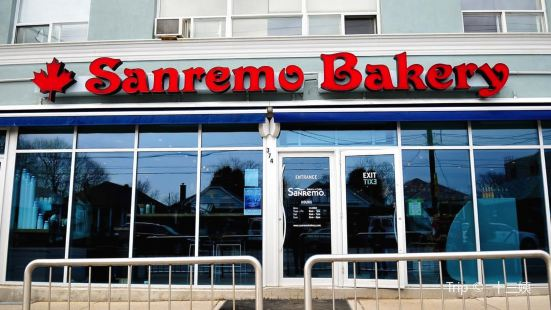 Sanremo Bakery and Cafe
