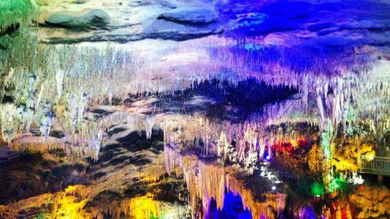 諾水河龍湖洞