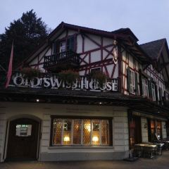 Old Swiss House User Photo