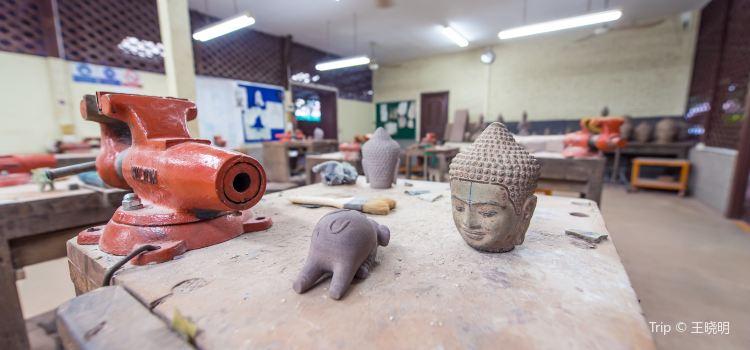 Artisans Angkor1