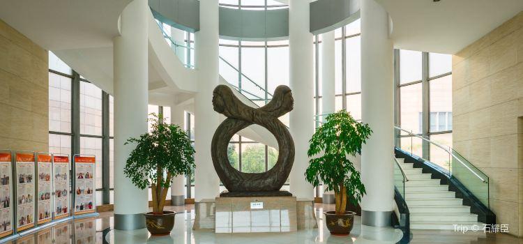 양저우박물관(양저우솽보관)3