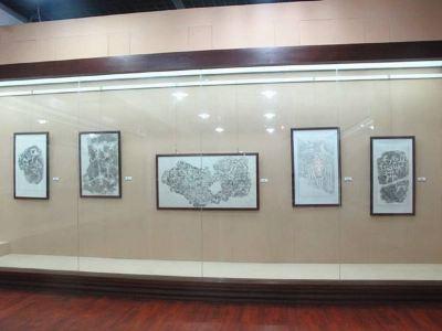 Deqing Museum