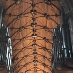 Glasgow Cathedral User Photo