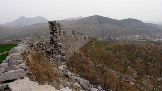 Ziboqi Changcheng Ruins