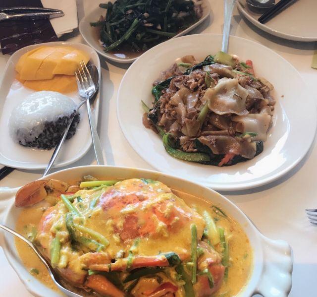 金不換泰國餐廳(海港城店)
