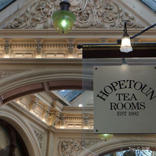 Hopetoun Tea Rooms