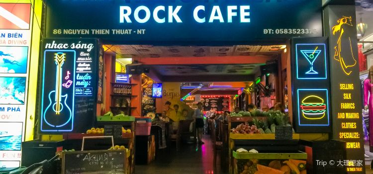 Far East Rock Cafe2
