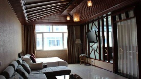 Shenyuan Hot Spring Holiday Villa