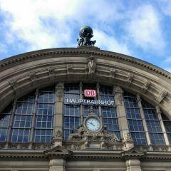 Frankfurt (Main) Hauptbahnhof User Photo