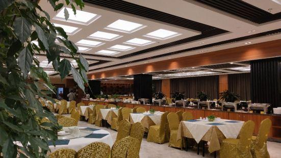 美食城飯店