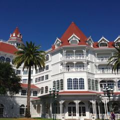 Grand Floridian Cafe User Photo