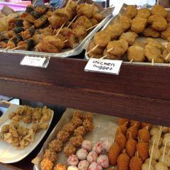 Chinatown Food Street User Photo