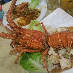 Orkid Ria Seafood Restaurant User Photo