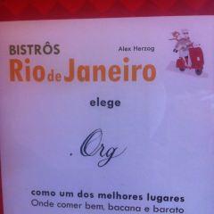 Org Bistro User Photo