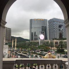 샌즈 코타이 센트럴 여행 사진