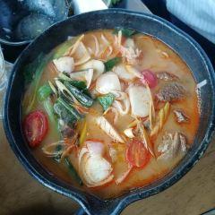 憶暹羅泰國菜餐廳用戶圖片