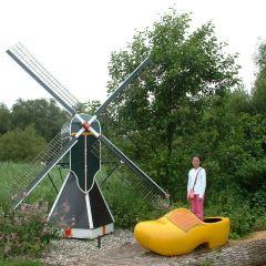 Dutch Windmill Museum用戶圖片