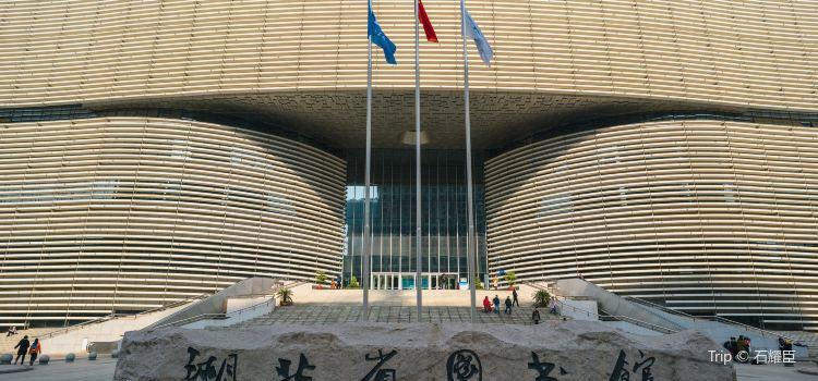 湖北省圖書館