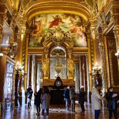 Palais Garnier User Photo