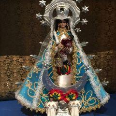 Latin America Memorial User Photo