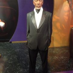 Madame Tussauds Hollywood User Photo