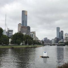 Arts Centre Melbourne User Photo