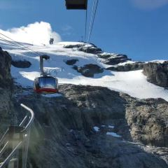TITLIS Snow Experience Park User Photo