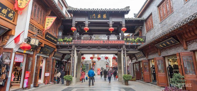 廬州府城隍廟