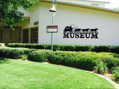 Temecula Museum