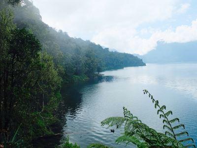 Seven Mountain Lake