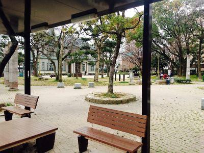 텐진중앙공원