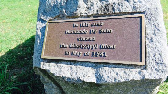 Chickasaw Heritage Park