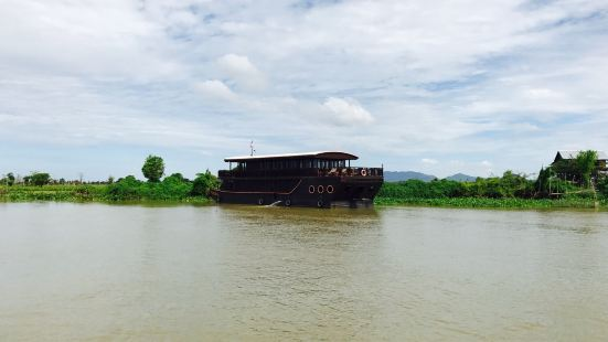 Mekong Dawn Cruises