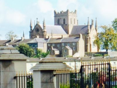 St. Patrick's Cathedral (Church of Ireland)