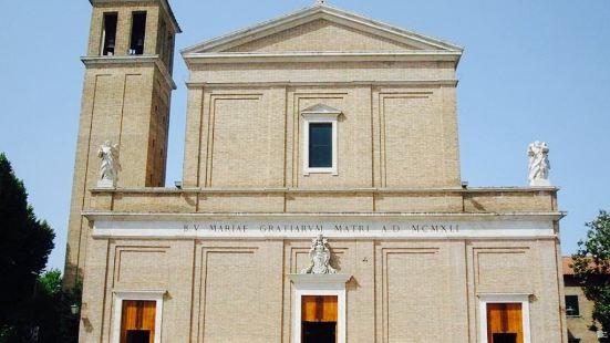 Parrocchia Santa Maria delle Grazie al Trionfale