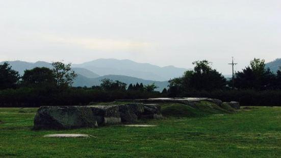 Hwangnyongsaji (Hwangnyongsa Temple Site)