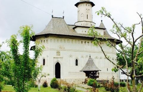 Biserica Sfantul Ioan Botezatorul